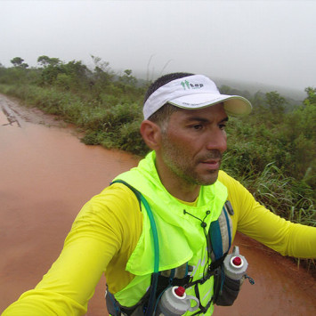 Corrida em Trilha Brasilia